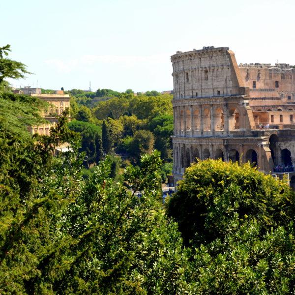 La bellezza di Roma