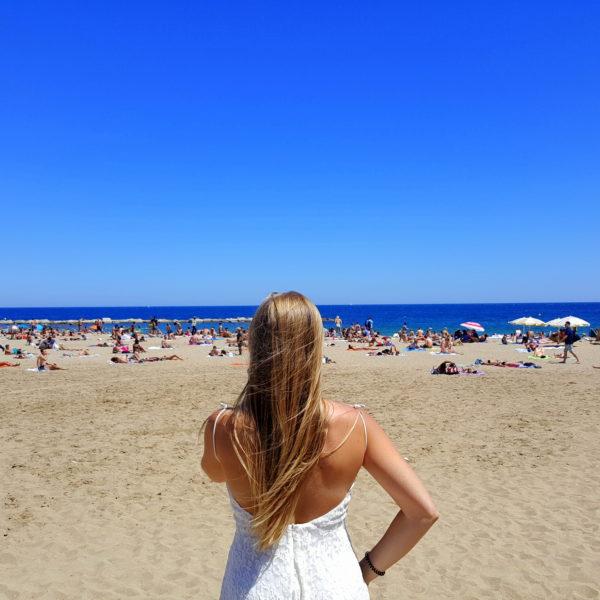 Barcelone Day 1
