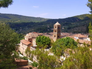 Moustiers where to eat