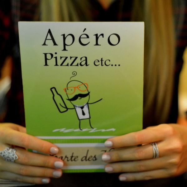 APERO PIZZA