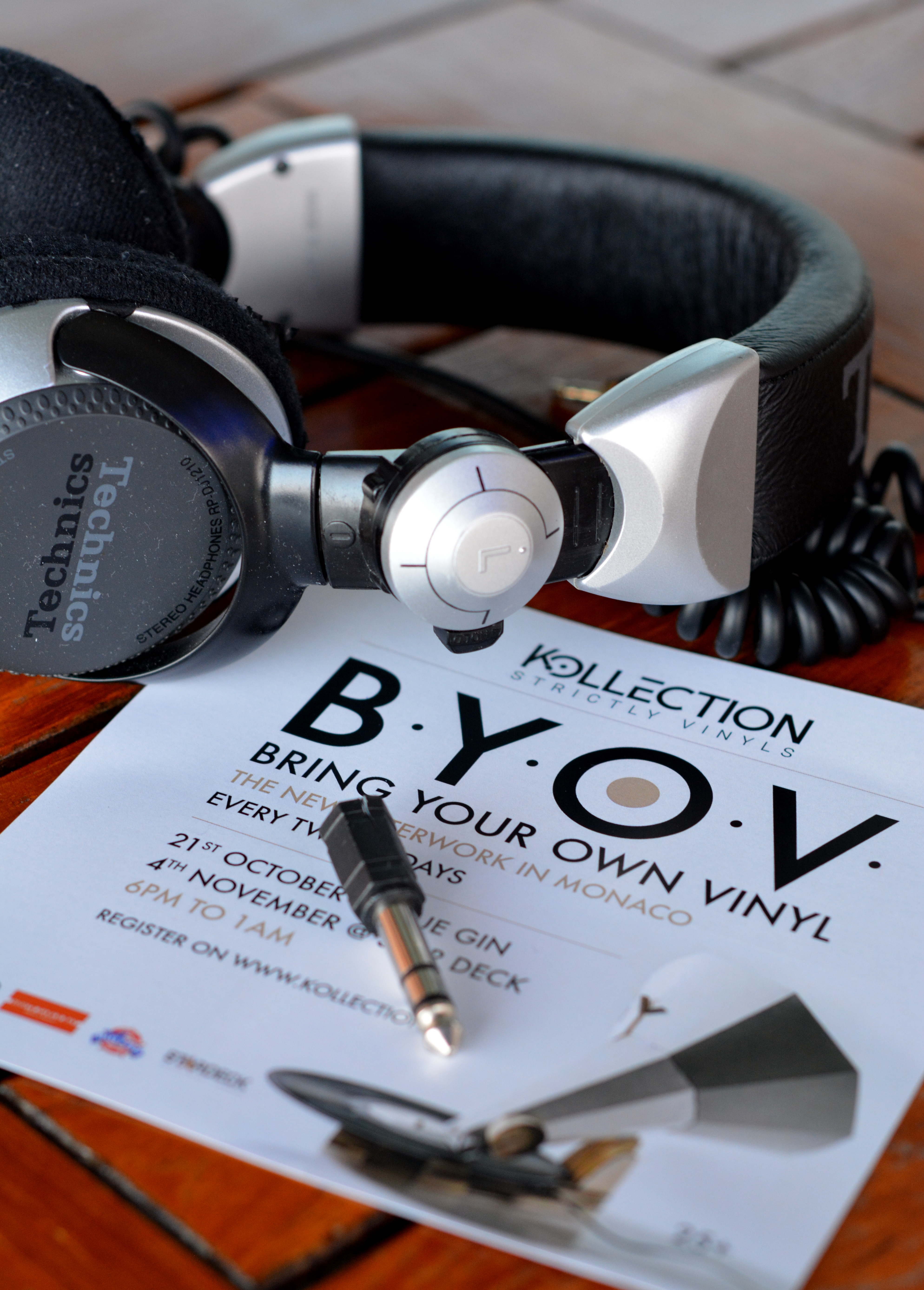 Kollection Afterwork - Bring your own vinyl
