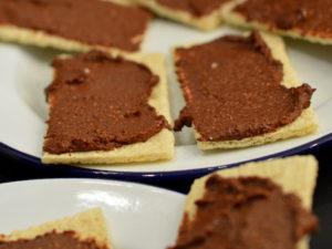 Naomi's Kitchen - Chocolate Workshop