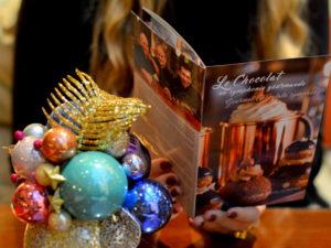 MVoyagerblog est invitée au Bar à Chocolat de l'Hôtel Métropole Monte-Carlo