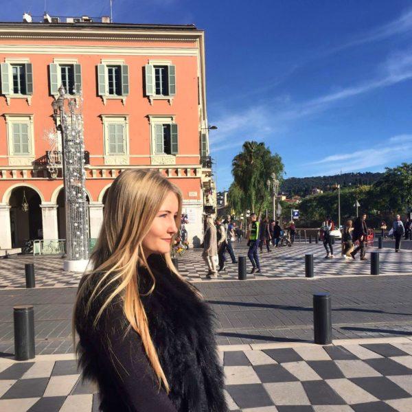 Une journée niçoise - IBD Monaco