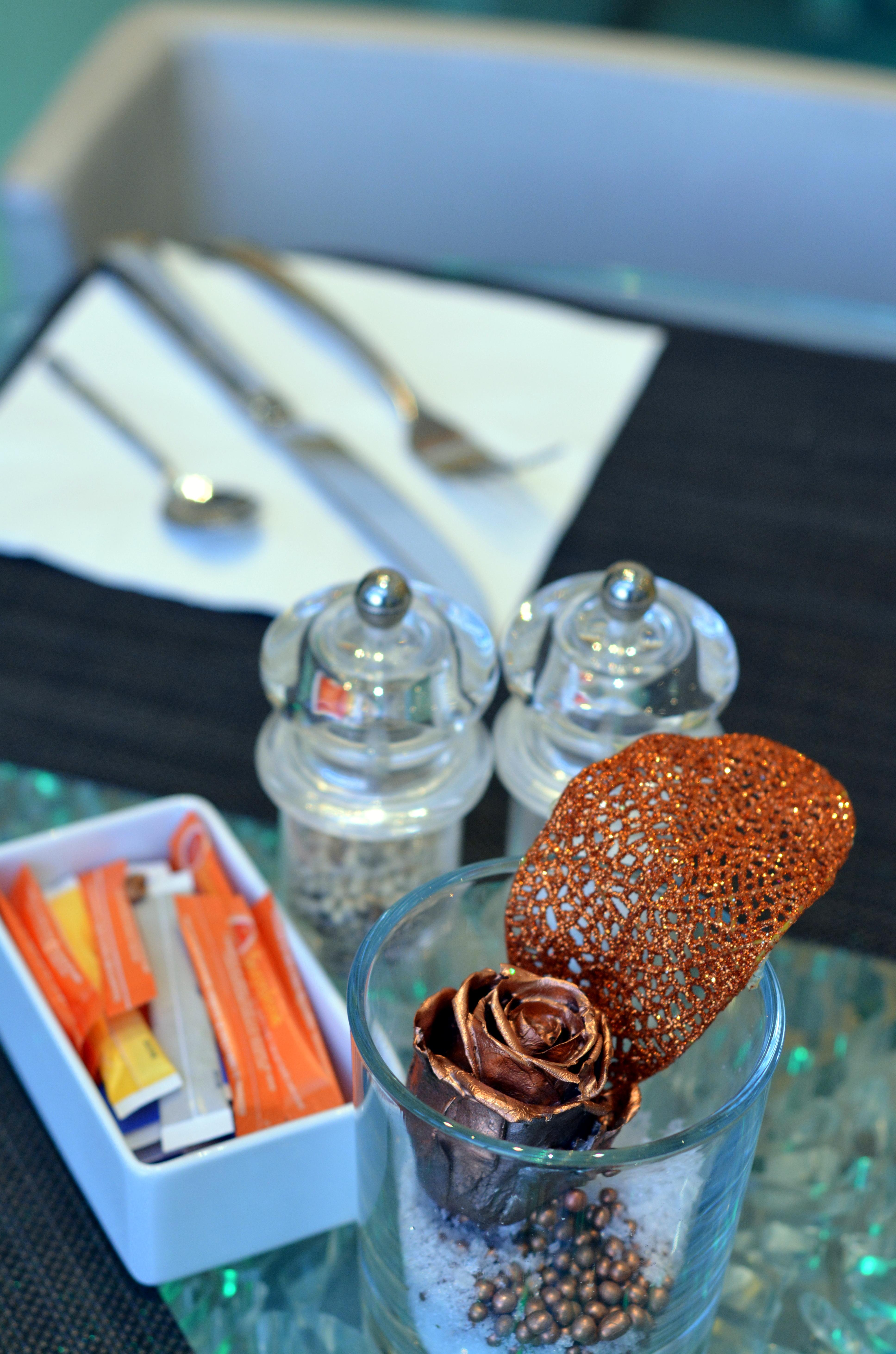 Petit-déjeuner au Novotel Monte-Carlo